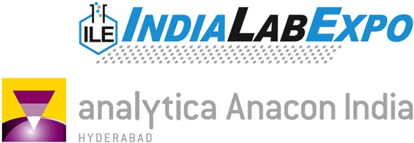 analytica Anacon India and India Lab Expo